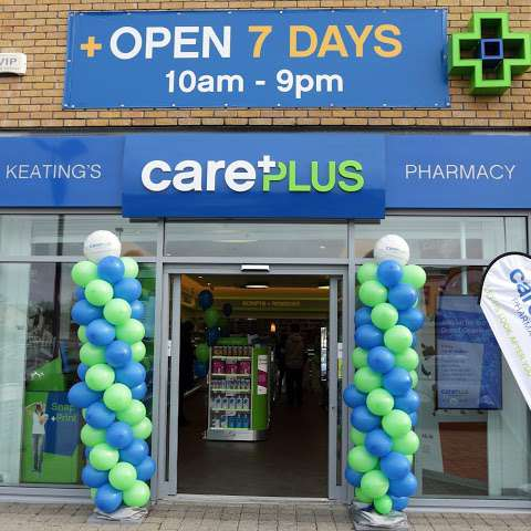 Keating's CarePlus Pharmacy